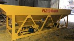 PLD1200型乐投下载配料机